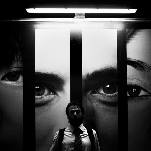 Imprisoned Vision by ABXeye