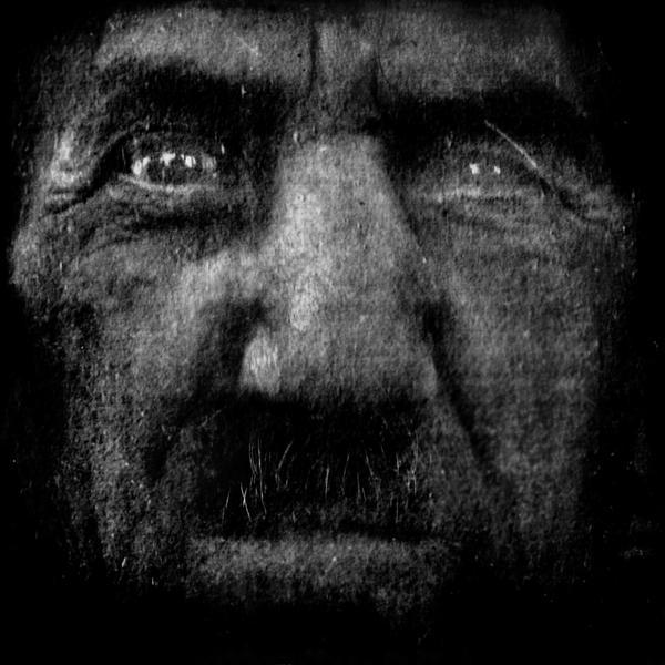 a Portrait of war by ABXeye