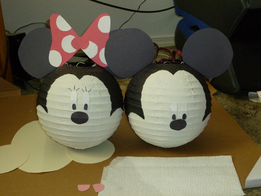 mickey and minnie mouse sale by xhogyokux on deviantart. Black Bedroom Furniture Sets. Home Design Ideas