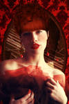 Miss Scarlett by Nolamom3507