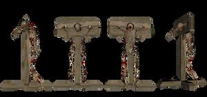 Skeleton Stocks