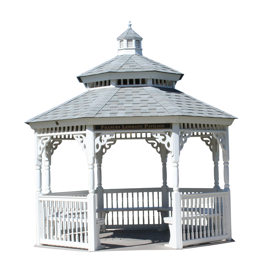 Gazebo by Nolamom3507 on DeviantArt