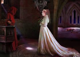 Bride by Nolamom3507