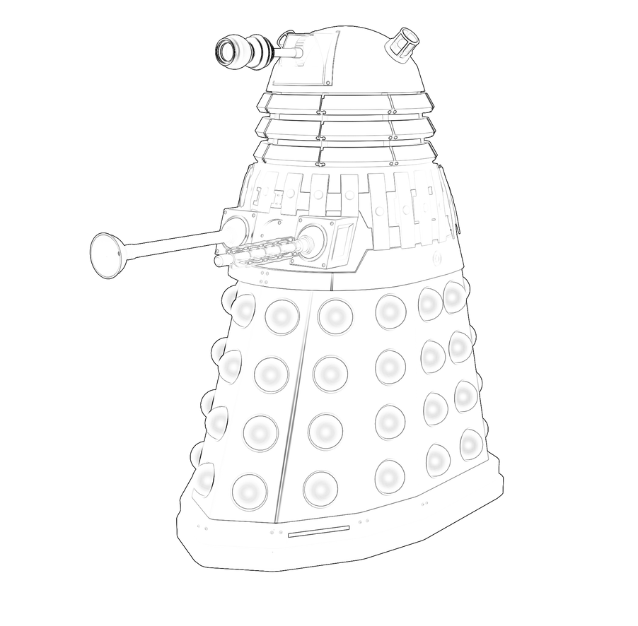 Line Art Photo Cs : Pin doctor who coloring pages on pinterest
