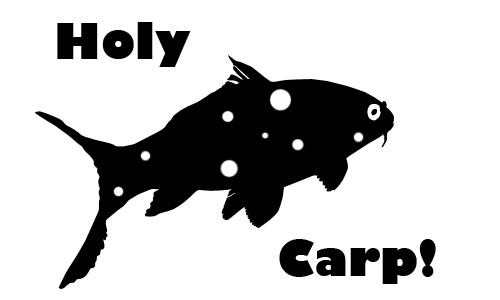 Holy Carp by Nolamom3507