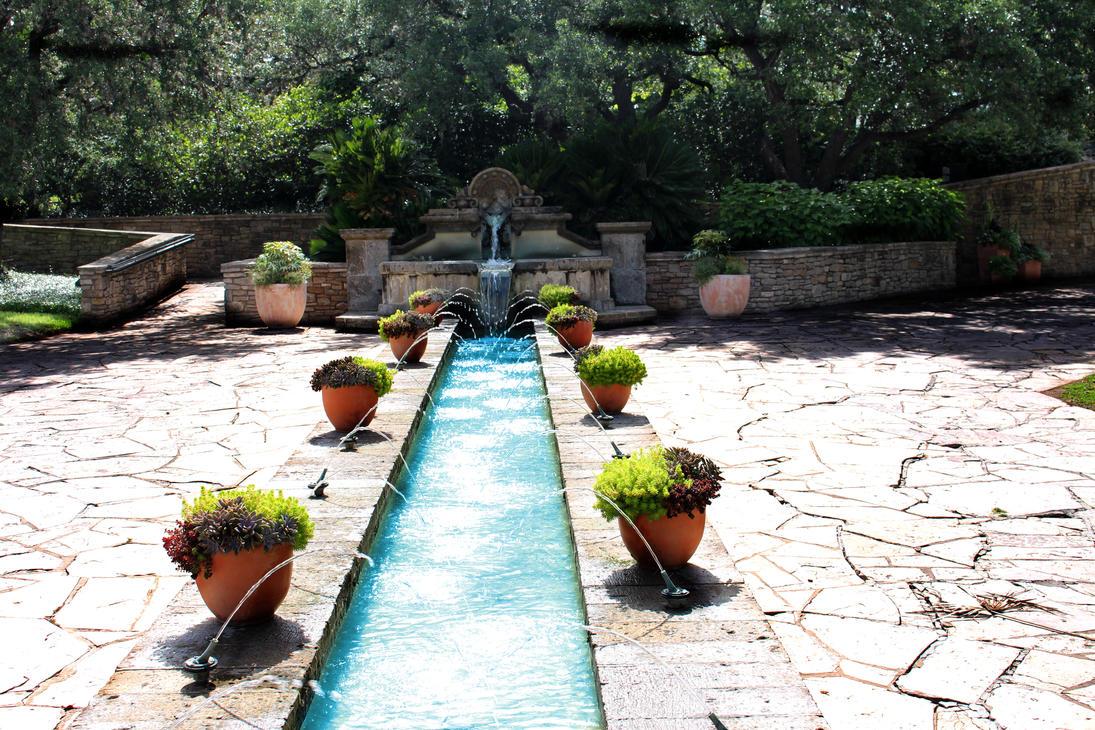 Fountain by Nolamom3507