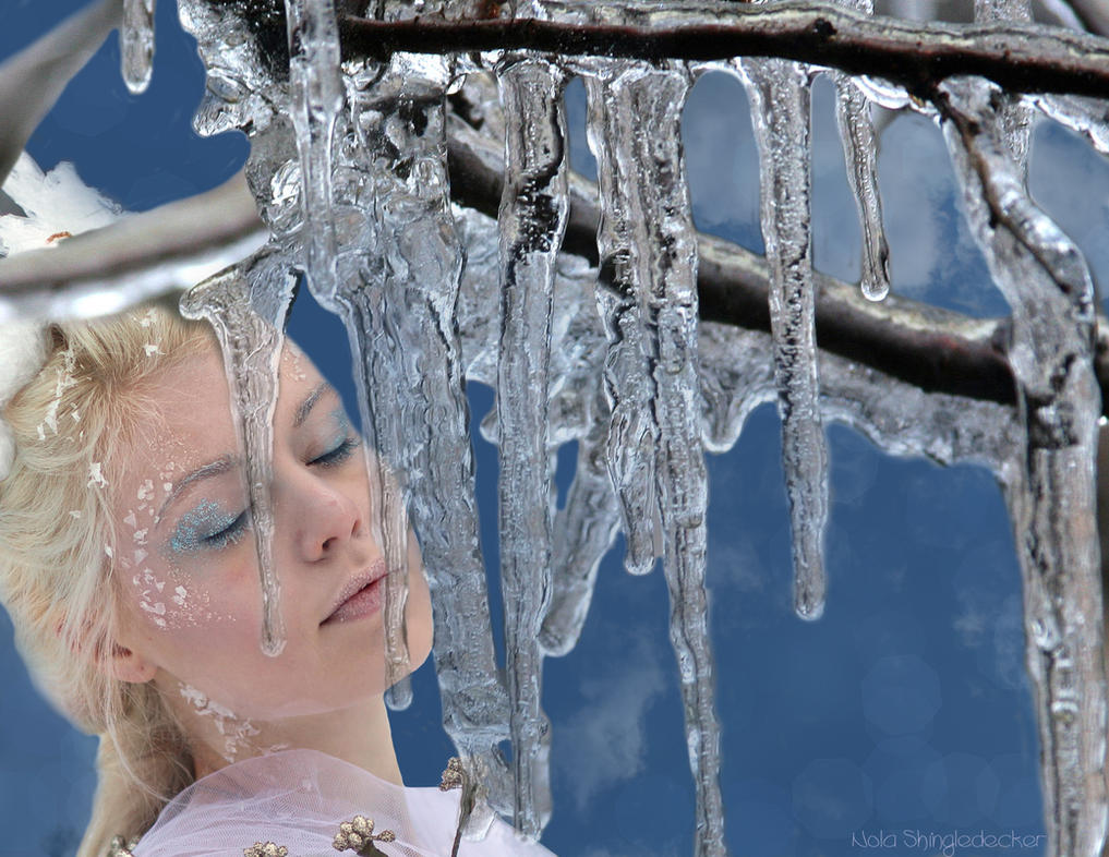 Hard Cold Winter by Nolamom3507