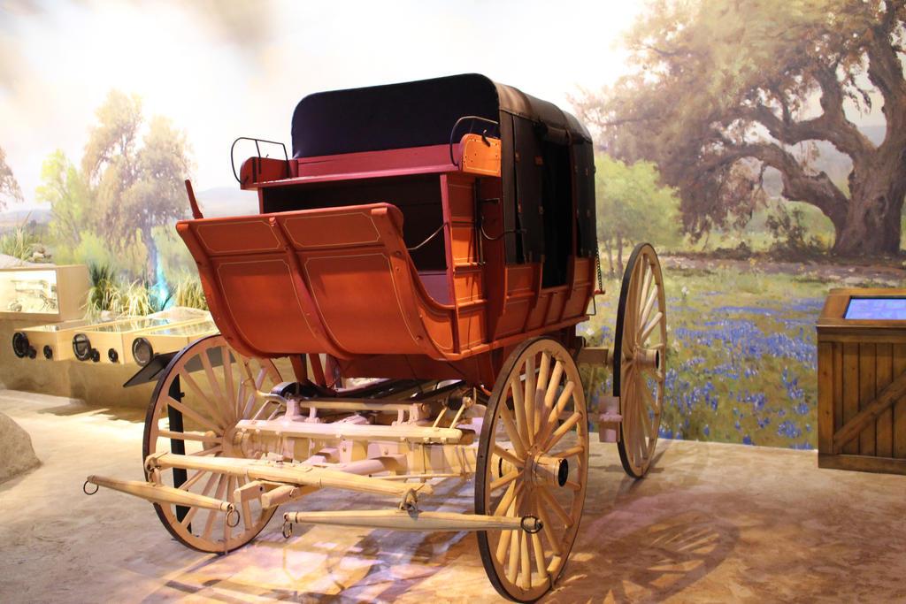 Stagecoach 2 by Nolamom3507