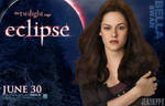 Eclipse Bella's Wallpaper 1
