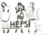 Group Hepsi Drawing 2