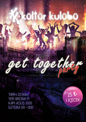 Get Together Party