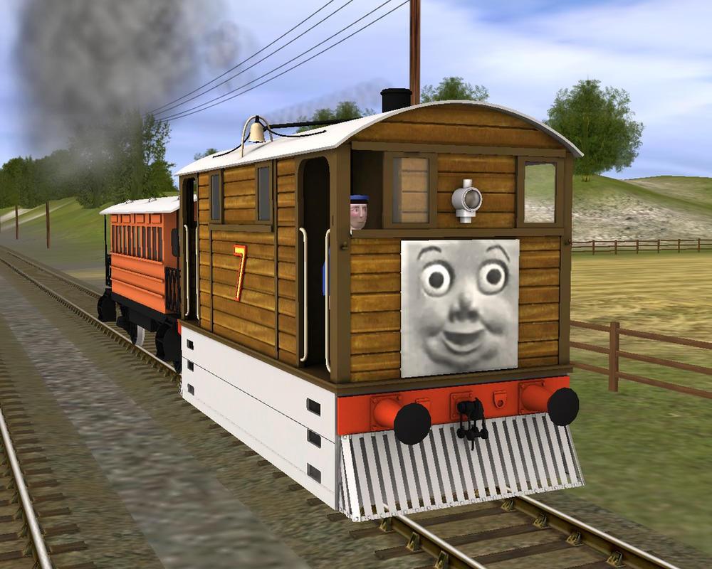 Thomas Trainz 2010 Download  Trainz Simulator 12: Thomas IOS - Part