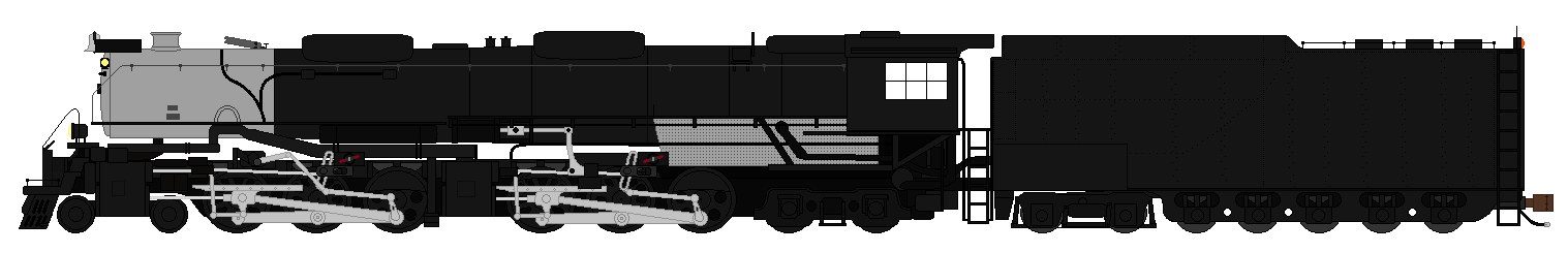 clinchfield single guys Became pretty good friends with one of the product guys  as the up 3900-series was also used by both the drgw and the clinchfield  while single side.