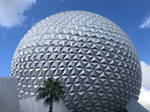Spaceship Earth by 736berkshire