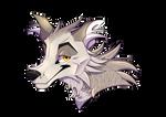 Wolf by FigoFox