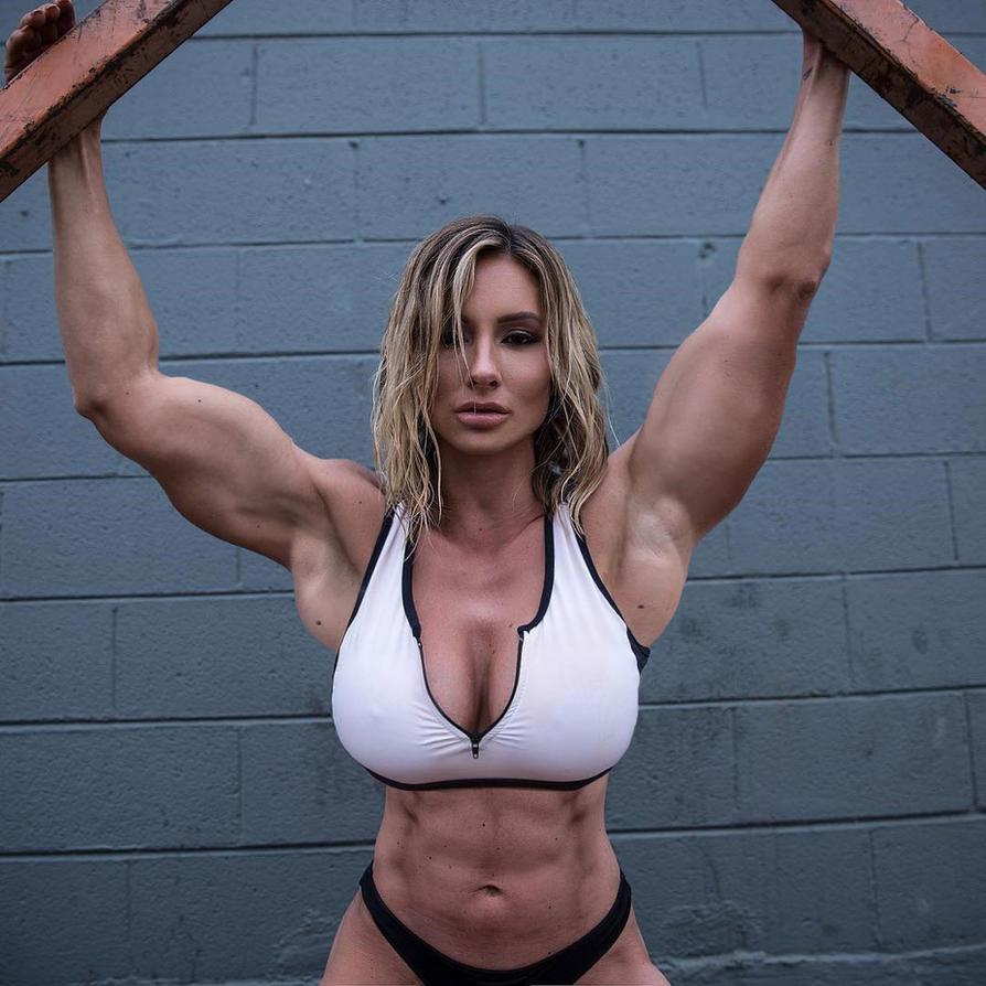 Lexi Cruz