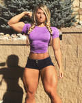 Carriejune Anne Bowlby 01