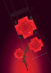 Roses by gabrielhogberg