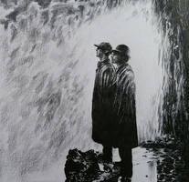 'Reichenbach' by Vanimelda4