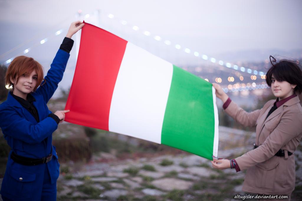 Italians Forever APH by altugisler