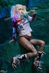 Harley Quinn Suicide Squad 1 by altugisler