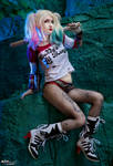 Harley Quinn Suicide Squad 1