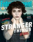 Eleven Cosplay- Stranger Things season 2 magazine by altugisler