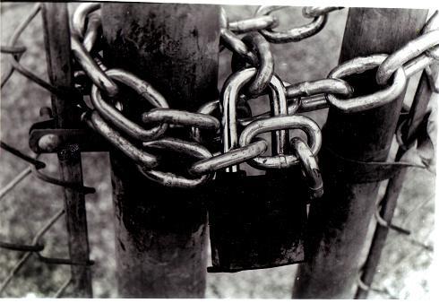 lock by flatlinepulse