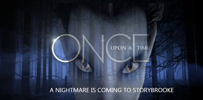 A Nightmare in Storybrooke cover