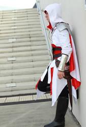 Assassins Creed by AuditoreEagle
