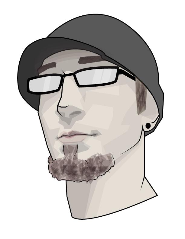 JoshuaGraphic's Profile Picture
