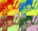 Lee Min Ho Fan Art