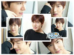 Lee Min Ho Korean Collage