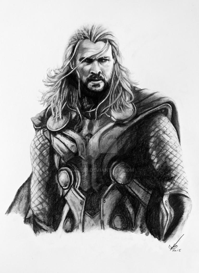 Thor by salt25