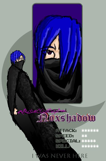 Noxshade's Profile Picture
