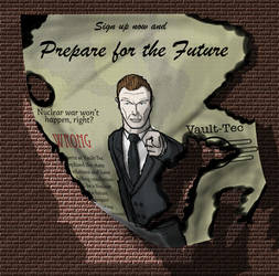 Prepare for the Future by Noxshade