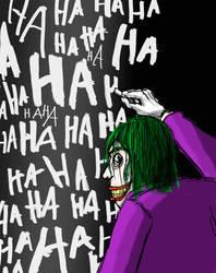 Hahahahaha... by Noxshade