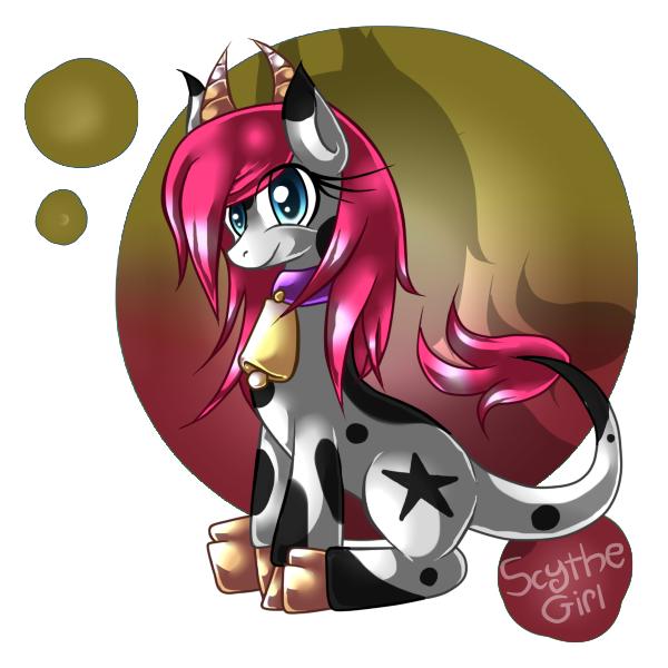 :PC: MilkyWay by Sketchi-Panda