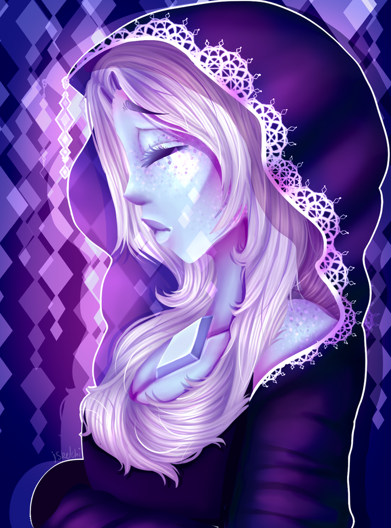 Blue diamond is best blue Waifu xD Speedpaint: www.youtube.com/watch?v=Vk17rD…