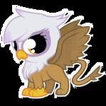 Chibi Gilda