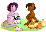 {Collab} - Friendly Chat