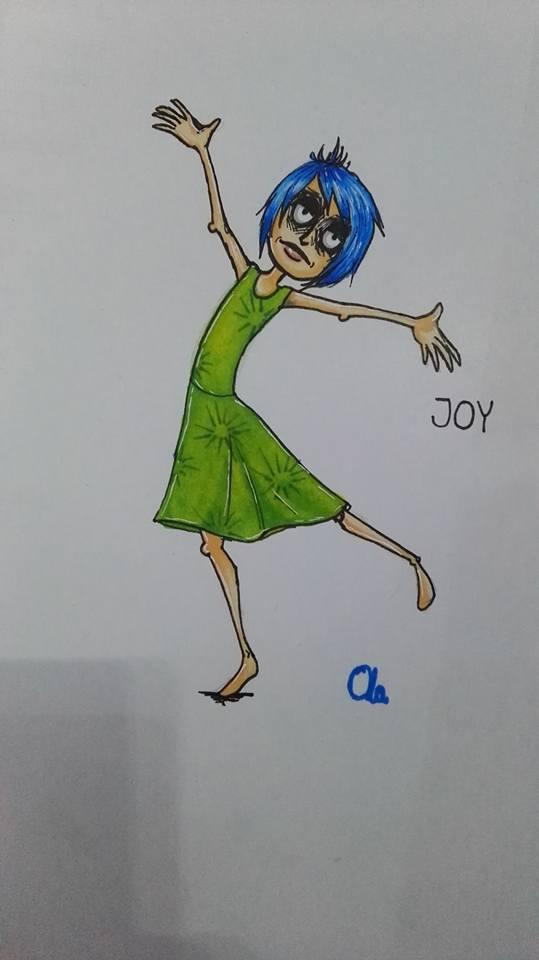 joy inside out by Alex-hime-san