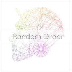 Random Order by M4JiC