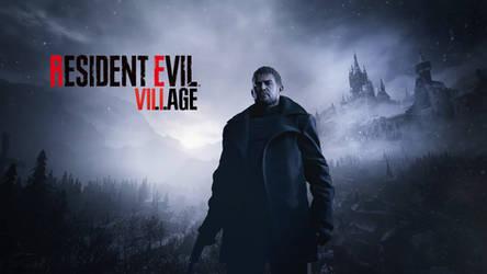 Wallpapers On Resident Evil Series Deviantart