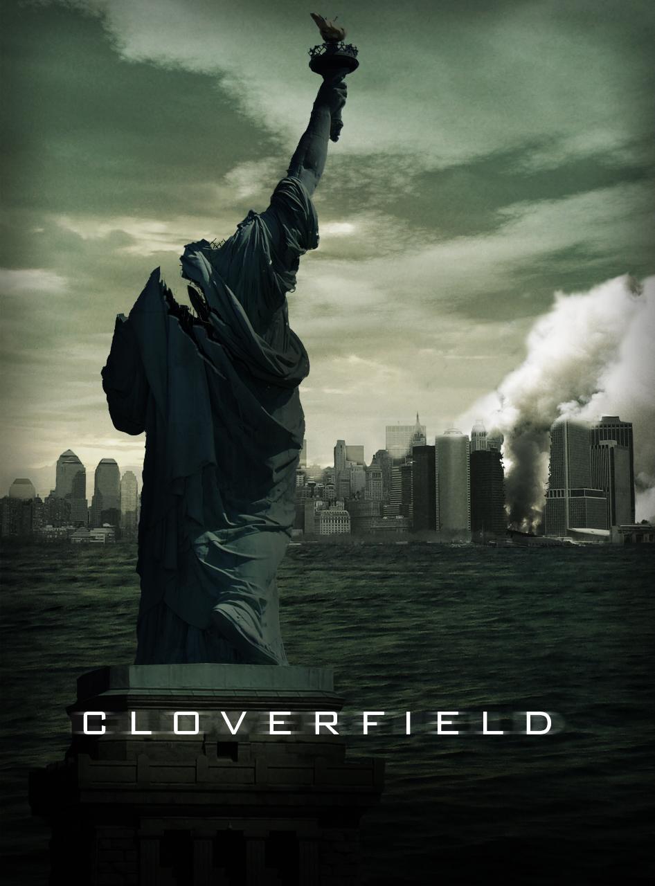 Cloverfield Poster Remake by Maxbaviaan on DeviantArt