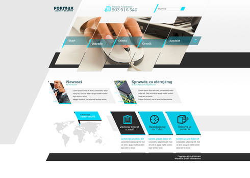 FORMAX - Leasing IT Solutions