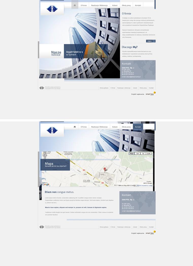 Danpol - building industry by rozmin