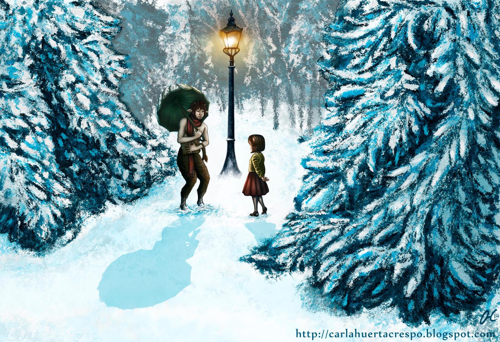 Garden Pathway Ideas Narnia Scenes Groups Pairs On Rowlingtolkienlewis