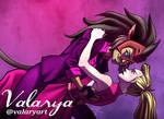She-Ra Princess of Power - Catradora Fanart 04
