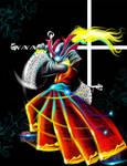 Megaman Tribute Samurai Zero